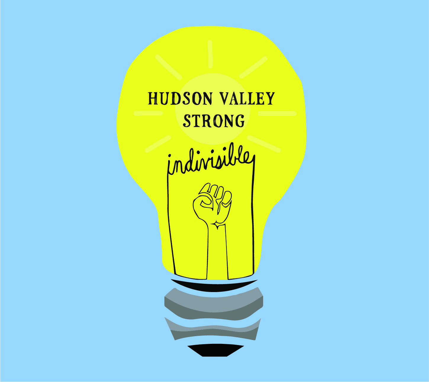 HUDSON VALLEY STRONG